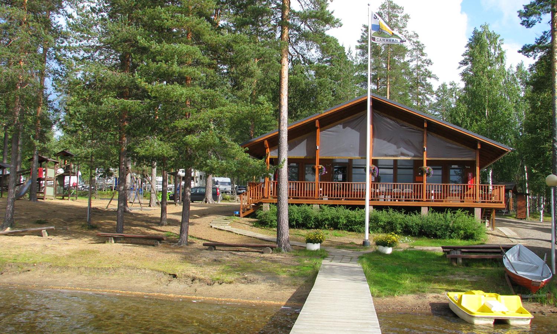 Sfc Hietajärvi