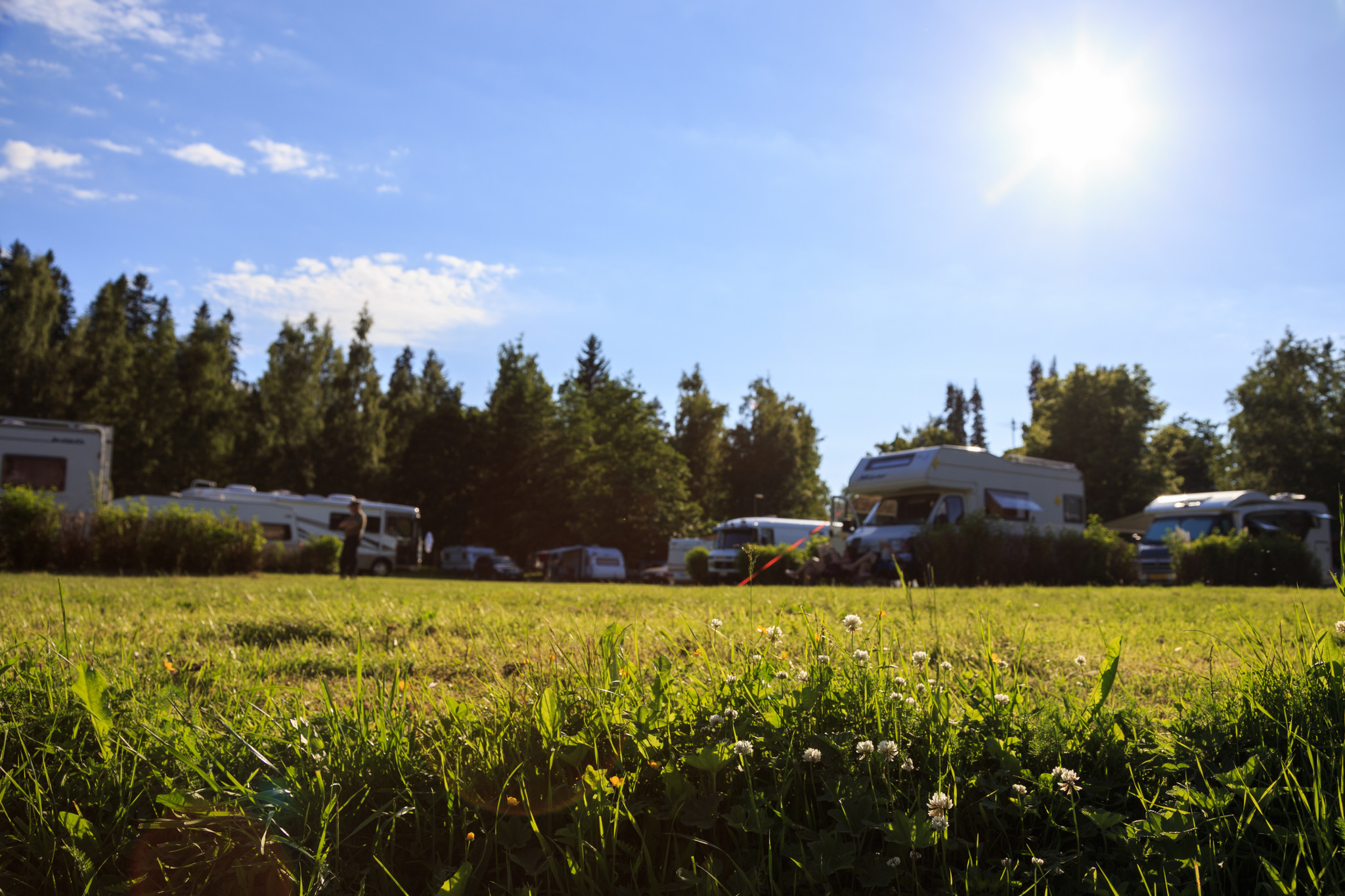 Postilaatikko Tampere