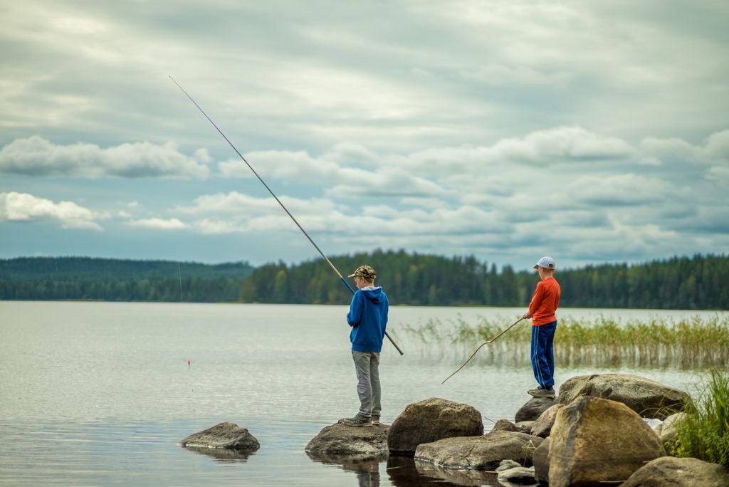 Summassaari Saarijärvi